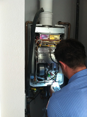 Rheem Tankless Water Heaters Sales And Installation